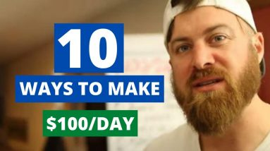 10 Websites To Make $100 Per Day In 2020