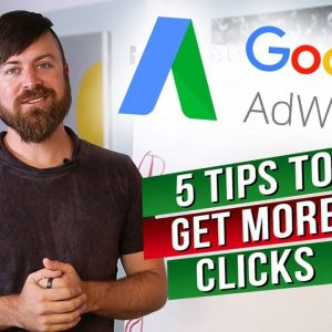 5 Simple Tips To Increase Your Google Ads Ad Rank And Quality Score