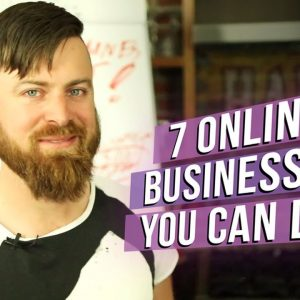 7 Profitable Online Business Opportunities