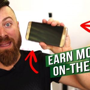 8 Easy Ways To Make Money Anywhere Just With Your Phone