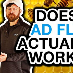 AdFly Review - Get Paid for CLICKS