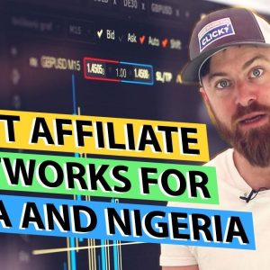 Affiliate Programs Available In India Or Nigeria