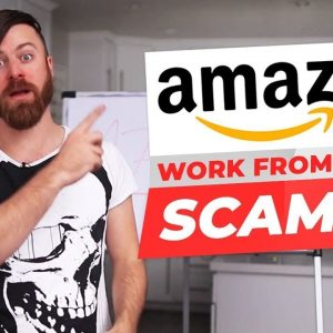 Amazon Work From Home Jobs Reviews