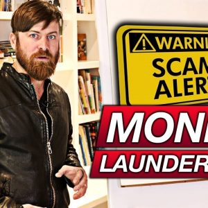 Avoid Being A Part Of A Money Laundering Scam