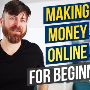 Best Way To Start Making Money Online As A Beginner