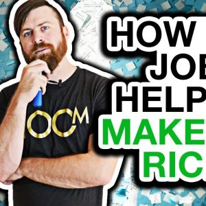 Can Being A Good Employee Make You RICH