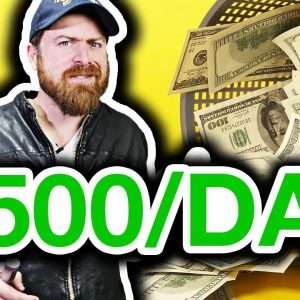 Make Crazy Profits With Google Ads and Affiliate Marketing  Turn $50 Into $500
