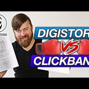 Digistore Vs ClickBank For Affiliate Marketing Which Is Better And WHY