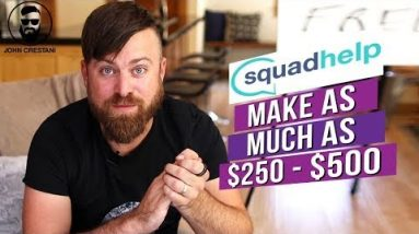Earn $250 By Typing Names Online! Available Worldwide And Free!
