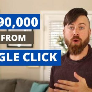 Earn $90,000 From A Single Click   Scam Or Real