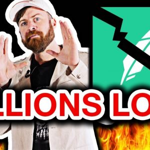 How Robinhood Loses BILLIONS