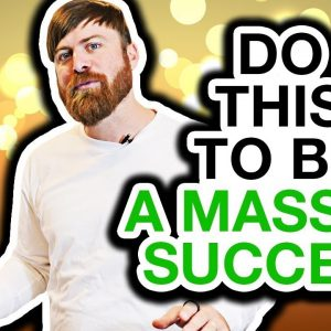 How To Become A Success Mindset