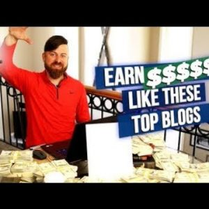 How To Blog And Make Money Up To $100M Per YEAR