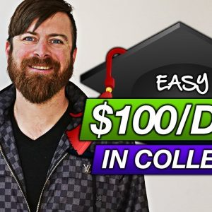 How To Earn Money With Flyers At College
