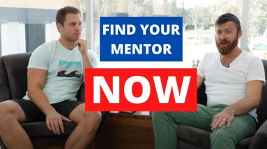 How To Find A Mentor In Business   Tanner J Fox & John Crestani