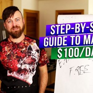 How To Make $100 A Day Answering Questions