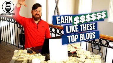 How To Make Money Blogging Without Revealing Yourself