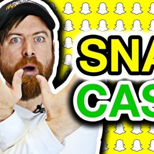 How To Make Money Online Advertising On Snapchat | Turn $50 Into $500