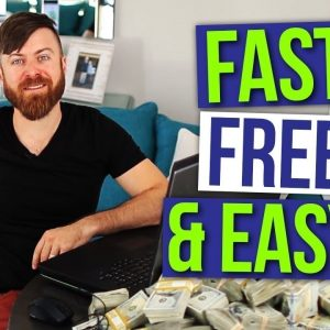 How To Make Money Online Without Working