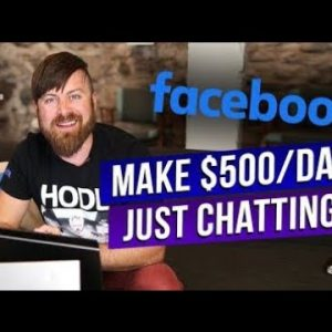 How To Make Money With Facebook For Beginners 2021