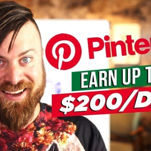How to Monetize Pinterest Traffic With NO INVESTMENT In 2020