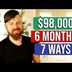 How To Save Money   7 Surprising Ways To Save Over $98,000 in 6 Months