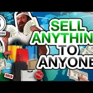 How To Sell Anything In 2020 ( Best Sales Tips )