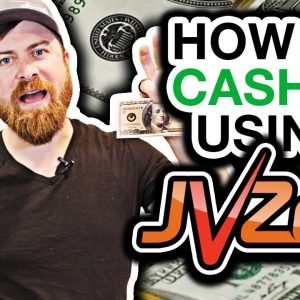JVZoo Affiliate Marketing Tutorial