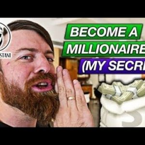 Once I Made This Change In My Life I Became A Millionaire And How YOU Can Too