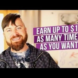 Make $100  -  $1000 in Just Minutes! In 2020