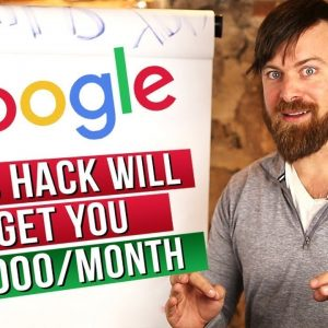 Make $4000 Plus Per Month From Google With This Underground Method