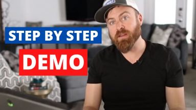 How Facebook Ads Work STEP BY STEP DEMO w  REAL EXAMPLES from a 7figure marketer