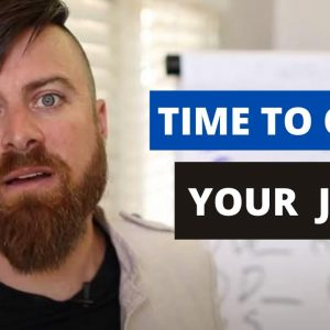 Quitting Your Job   Step By Step Explanation