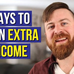 Side Job Ideas To Make Extra Income