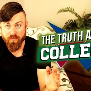 The Truth About College Degrees