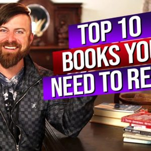 Top 10 Books For All Entrepreneurs