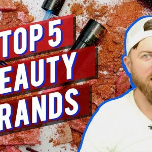 Top 5 Beauty Affiliate Programs