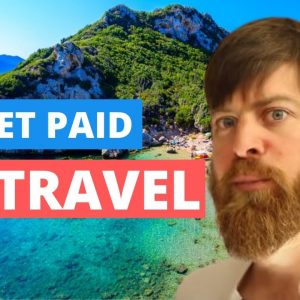 Top 5 Travel Affiliate Programs in 2020