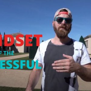 Top 6 Tips for having a Successful Mindset