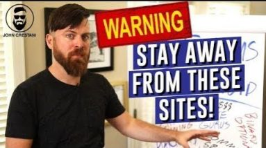 Top 7 Online Scams To Avoid If You Want To Make Money Online