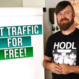 Traffic Streategy To Get Your First 1000 Visitors For Free