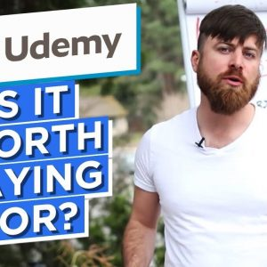 Udemy Courses Are They Worth It?