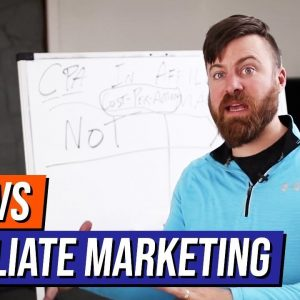 What Is CPA Affiliate Marketing - Pros And Cons