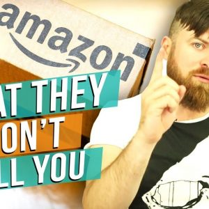 What They Dont Tell You About Amazon FBA