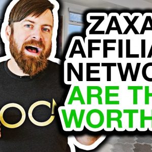 Zaxaa Affiliate Network Review