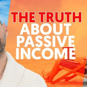 The Hard Truth About Passive Income | Is It Still Possible To Make Money With Blogging?