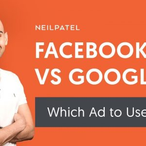 Facebook Ads vs Google Ads: Which Paid Advertising Should You Use For Online Marketing
