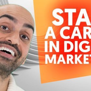 How to Start A Career in Digital Marketing in 2020 | Digital Marketing Training by Neil Patel
