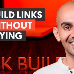 How to Build Links Without Trying to Build Links | Get HUNDREDS of Links Organically