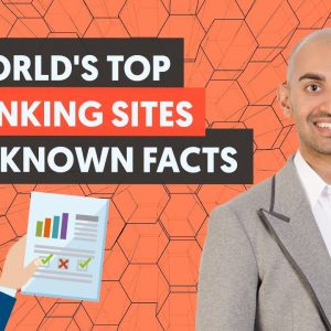 9 Things You Didn't Know About The World's Top Websites in Search Traffic